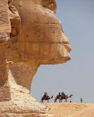 Cairo Day Tour from Hurghada by Air