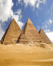 2 Days in Cairo and Luxor from Sharm El Sheikh
