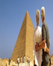 Luxury Tour Cairo & Nile Cruise by flight
