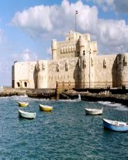 2 Days in Cairo & Alexandria from Portsaid