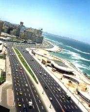 Half day Alexandria from Alexandria Port
