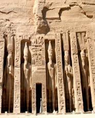 3 Days Abu Simbel and Aswan Tour from Luxor