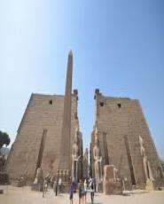 Luxor Day Tour from Hurghada overland