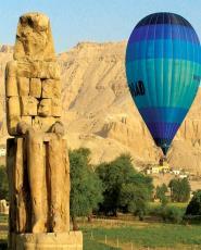 2 Days Short Break in Luxor