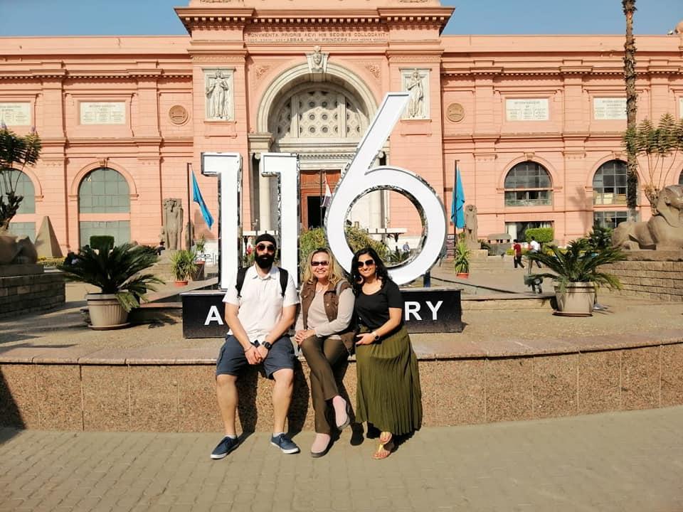 3 Day Cairo Sightseeing in Short Break