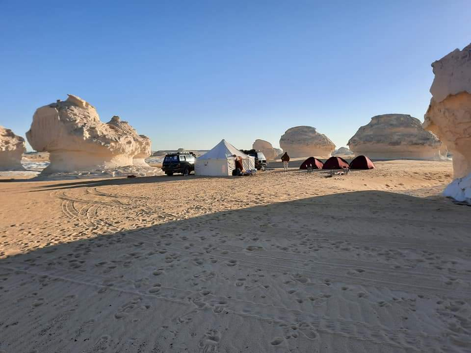 Luxury Adventures Tour from North to South Egypt