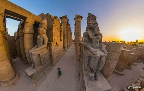 ancient Egypt & Hurghada