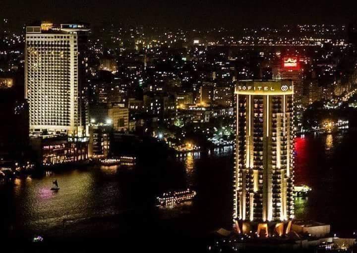Cairo,Pyramids, White desert & Nile Cruise