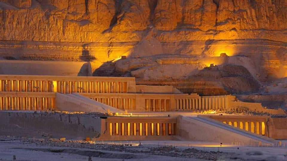 3 Days Luxor Short Break
