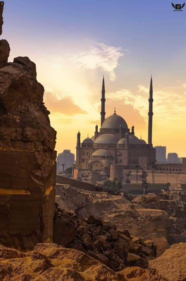 5 Days Cairo & Alexandria in Short Break