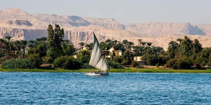 explore Egypt through the River Nile