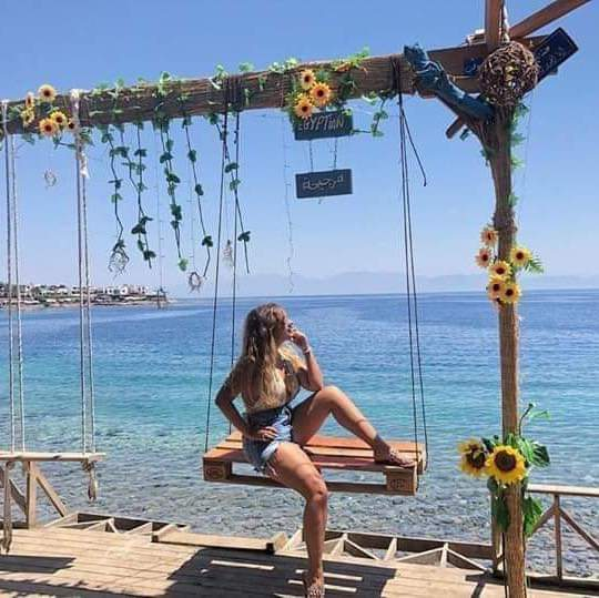 7 Days All Inclusive Holiday in Dahab.