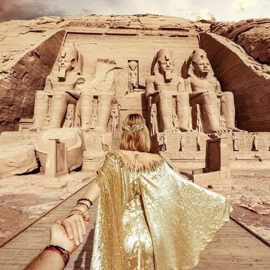 Cairo, Jewel of the Nile Cruising & Sun Festival OF February 22