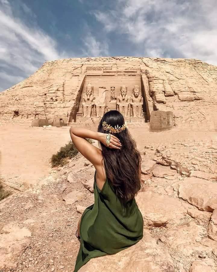 Abu Simbel Sun Festival of October 22 & Nile Adventure
