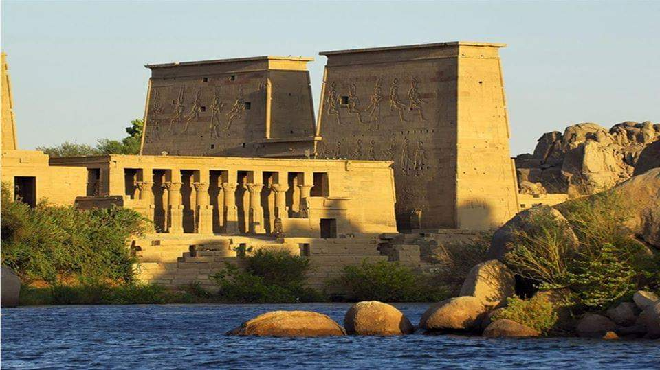 Abu Simbel Sun Festival of February 22 & Nile Adventure