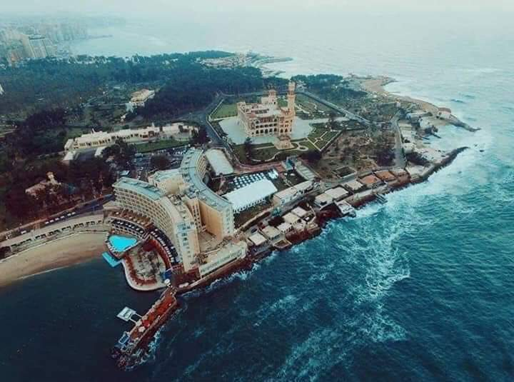 Cairo, Luxor, Alexandria