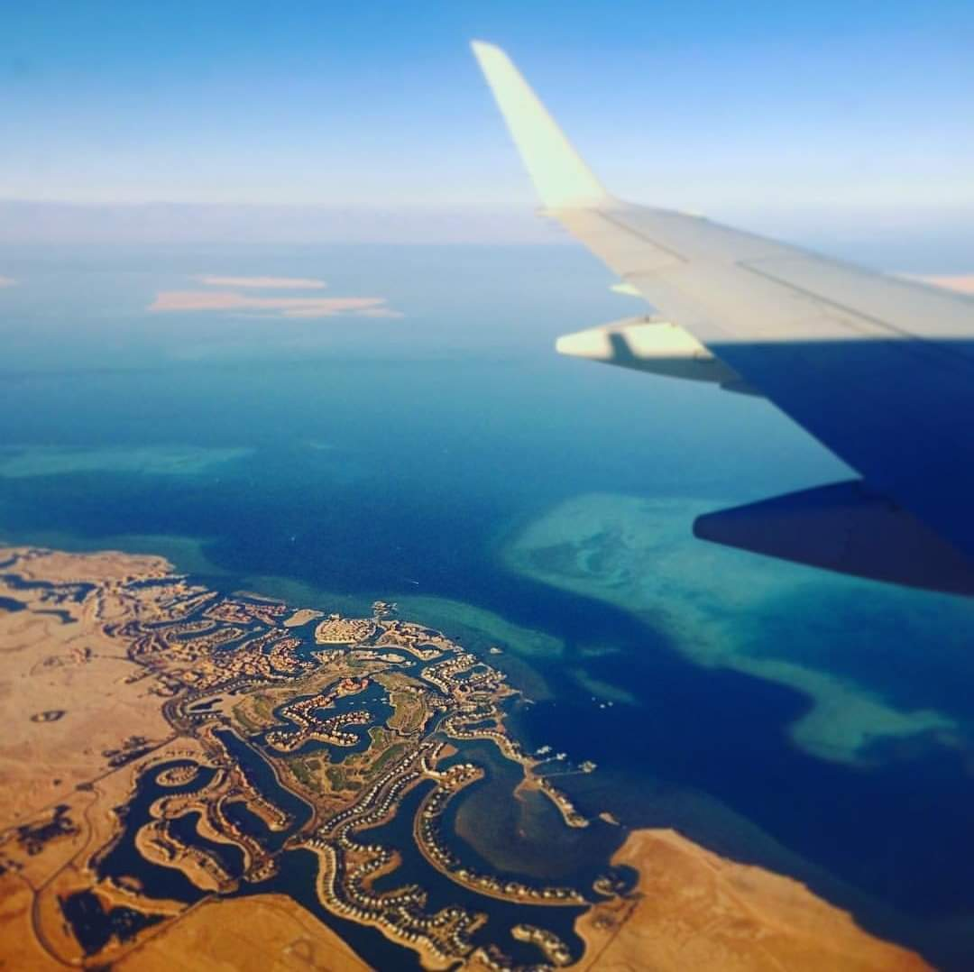 7 Days All Inclusive Holiday in El Gouna