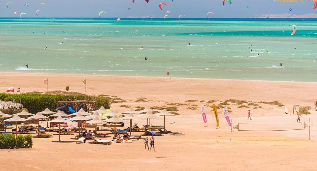 7 Days All Inclusive Holiday in Hurghada