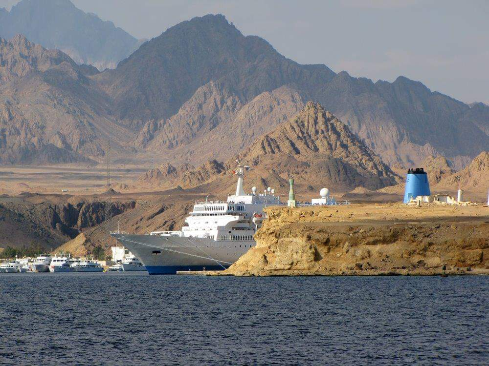 7 Days All Inclusive Holiday in Sharm El Sheikh