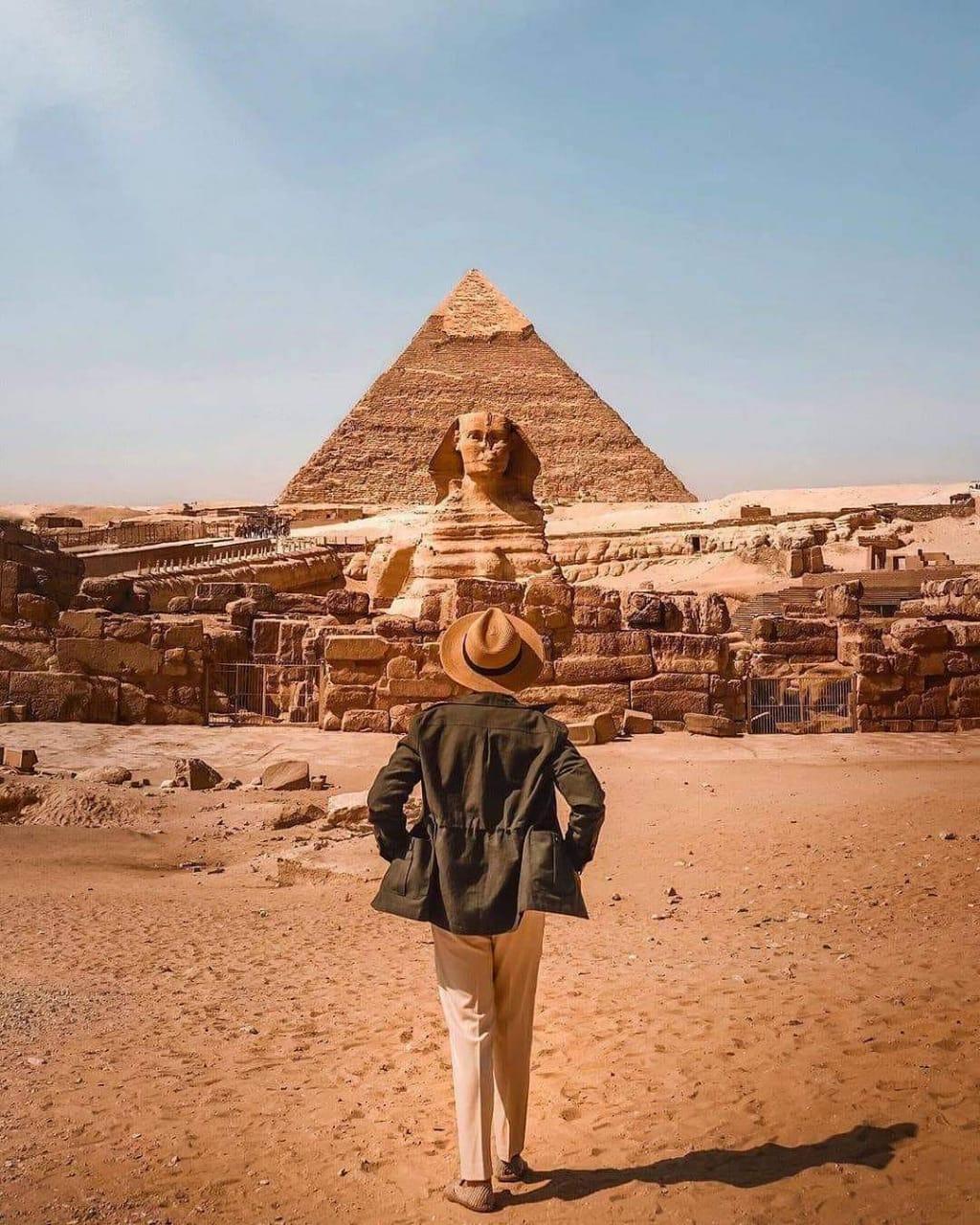 4 Day Cairo Sightseing in Short Break
