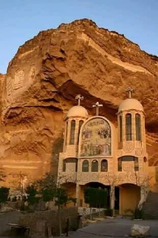 Day tour to St. Simeon Monastery