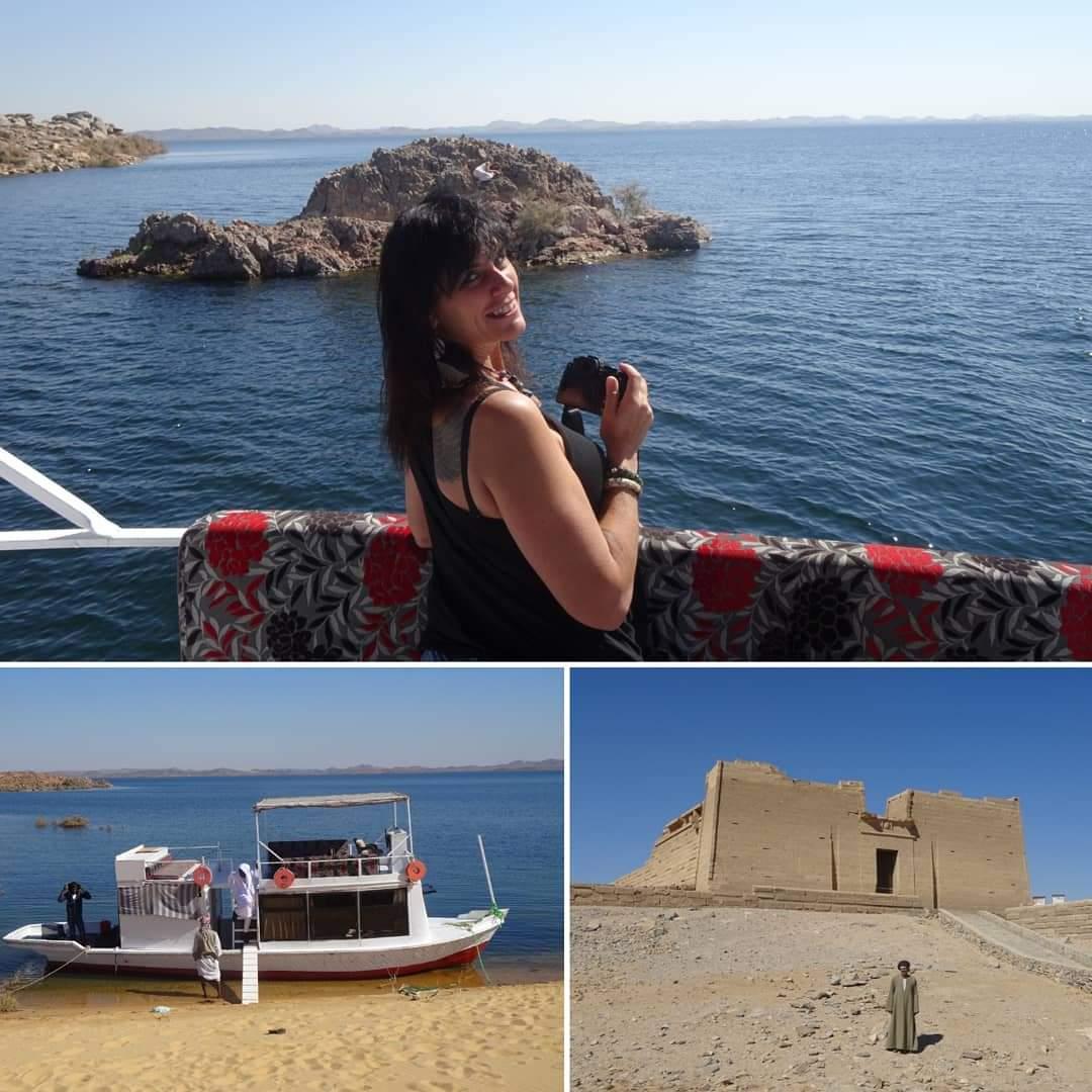 Honeymoon in Cairo, Nile & Lake Nasser Cruise