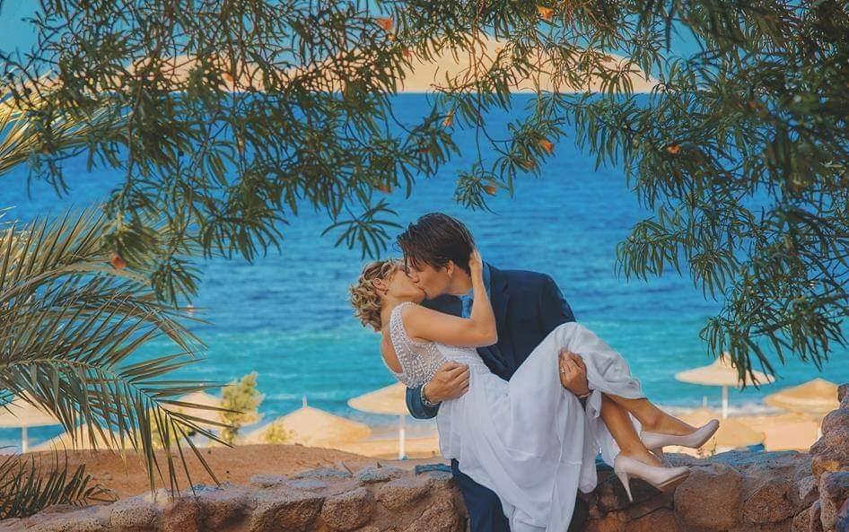 Honeymoon in Pyramids, Nile Cruise and Hurghada