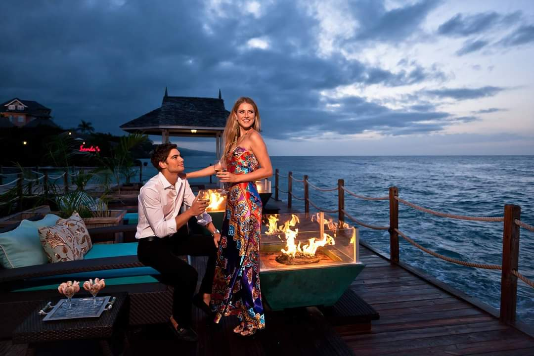 Honeymoon in Nile cruise