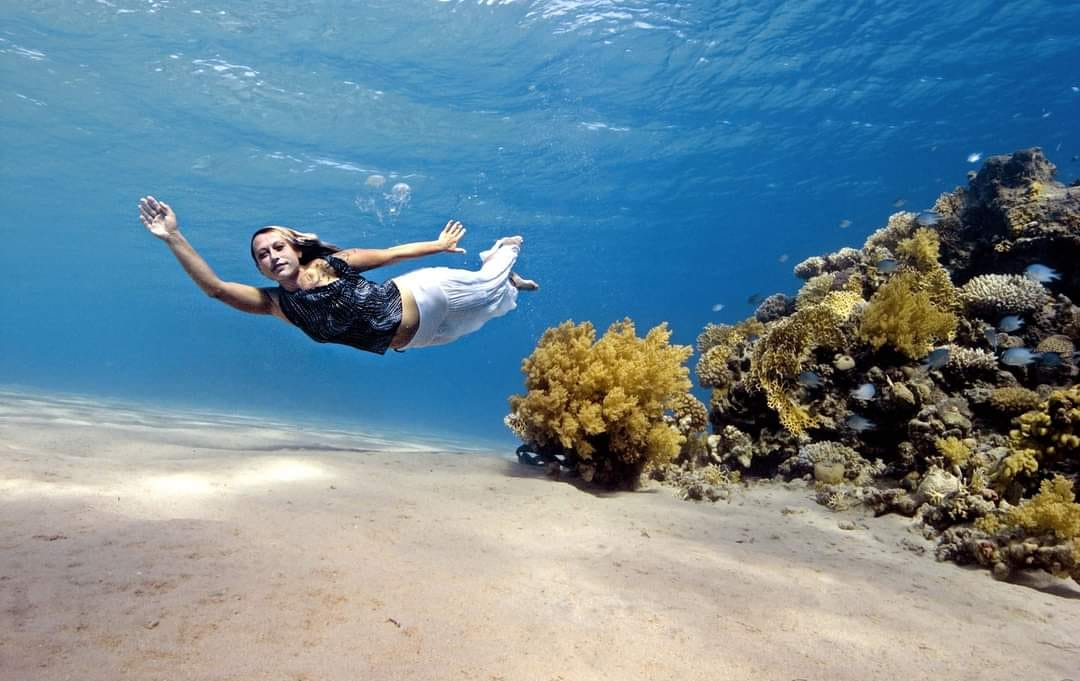 Ras Mohamed Snorkeling Trip by Boat